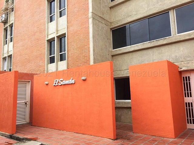 Apartamento Miranda>Guarenas>La Vaquera - Venta:10.800 Precio Referencial - codigo: 21-16398