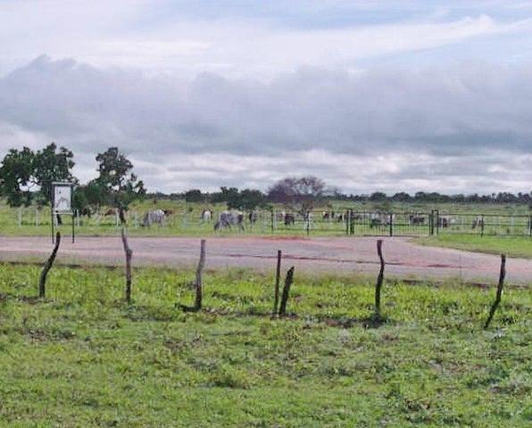 Terreno Anzoategui>El Tigre>Centro - Venta:200.000 Precio Referencial - codigo: 21-16511
