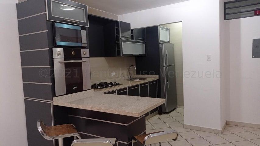 Apartamento Carabobo>Municipio San Diego>Terrazas de San Diego - Venta:15.800 Precio Referencial - codigo: 21-16771