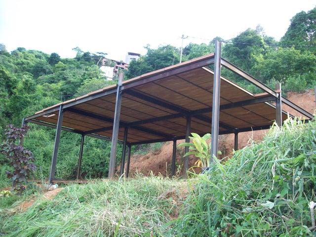 Terreno Distrito Metropolitano>Caracas>El Hatillo - Venta:28.000 Precio Referencial - codigo: 21-25375
