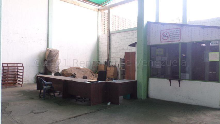 Galpon - Deposito Lara>Barquisimeto>Parroquia Concepcion - Alquiler:650 Precio Referencial - codigo: 21-16535