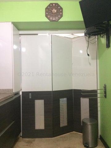 Apartamento Distrito Metropolitano>Caracas>Santa Fe Norte - Venta:115.000 Precio Referencial - codigo: 21-16565