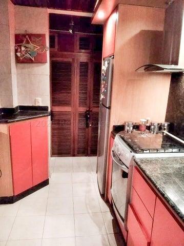 Apartamento Distrito Metropolitano>Caracas>Los Caobos - Venta:25.000 Precio Referencial - codigo: 21-16552