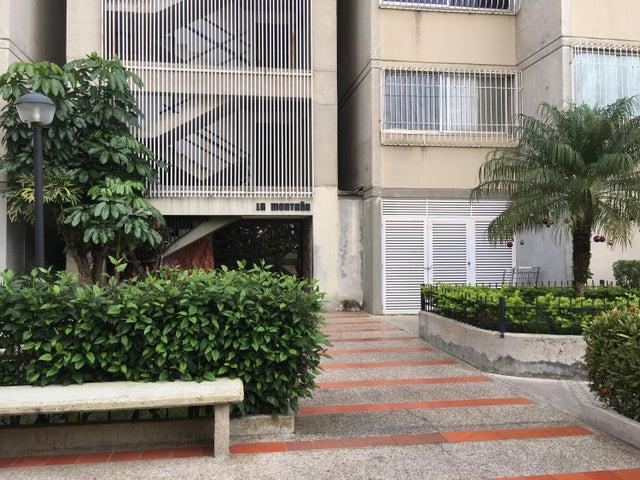 Apartamento Distrito Metropolitano>Caracas>La Bonita - Venta:52.000 Precio Referencial - codigo: 21-16607
