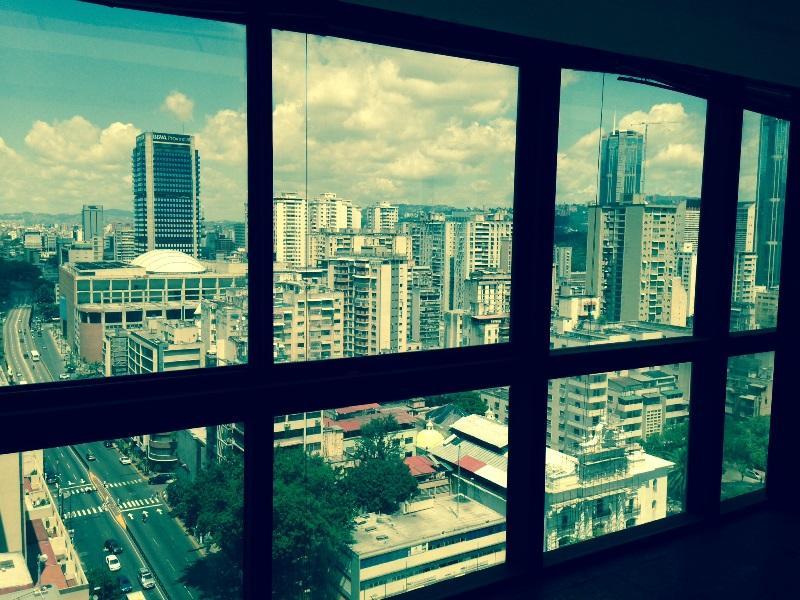 Oficina Distrito Metropolitano>Caracas>Parroquia La Candelaria - Venta:46.000 Precio Referencial - codigo: 21-16659