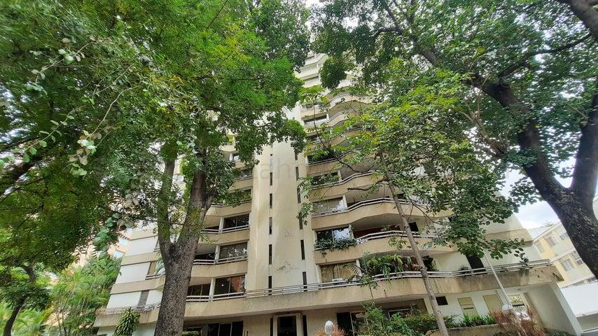 Apartamento Distrito Metropolitano>Caracas>El Rosal - Venta:180.000 Precio Referencial - codigo: 21-16627