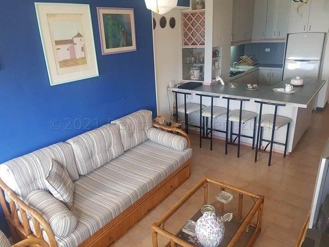 Apartamento Vargas>Catia La Mar>Playa Grande - Venta:35.000 Precio Referencial - codigo: 21-16747