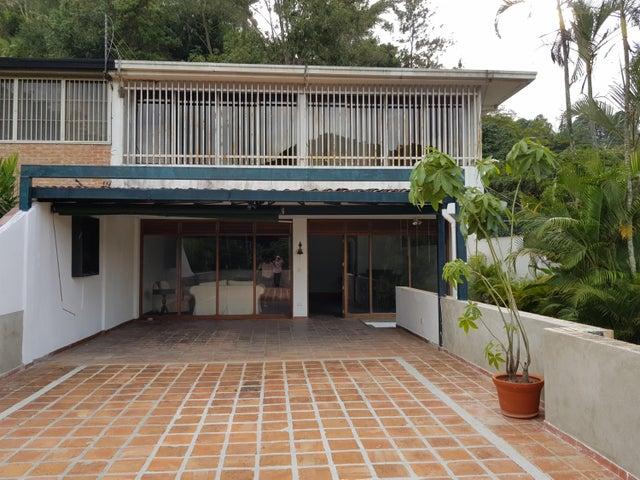 Casa Distrito Metropolitano>Caracas>El Peñon - Venta:230.000 Precio Referencial - codigo: 21-16673