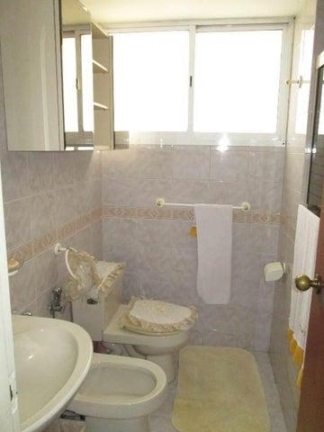 Apartamento Distrito Metropolitano>Caracas>La Campiña - Venta:195.000 Precio Referencial - codigo: 21-16688