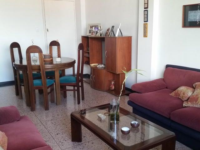 Apartamento Distrito Metropolitano>Caracas>Santa Monica - Venta:55.000 Precio Referencial - codigo: 21-16742