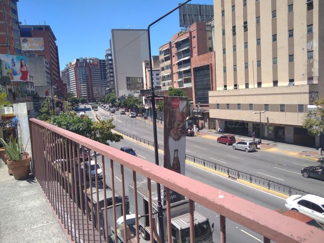 Apartamento Distrito Metropolitano>Caracas>Chacao - Venta:48.000 Precio Referencial - codigo: 21-16837
