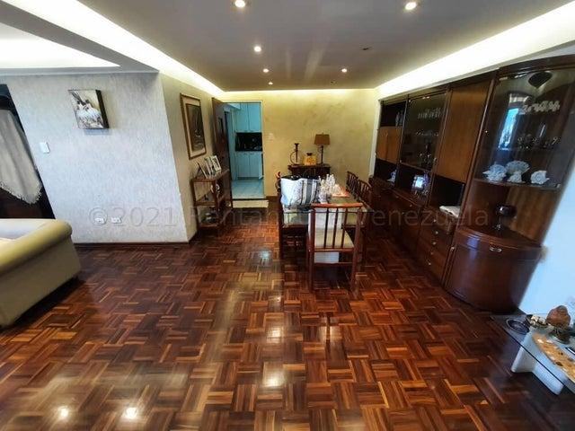 Apartamento Distrito Metropolitano>Caracas>Los Samanes - Venta:130.000 Precio Referencial - codigo: 21-16774