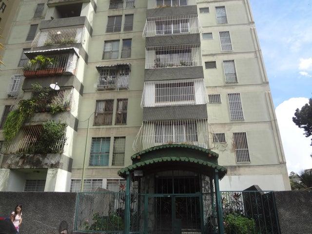 Apartamento Miranda>Municipio Guaicaipuro>Los Nuevos Teques - Venta:15.850 Precio Referencial - codigo: 21-16802