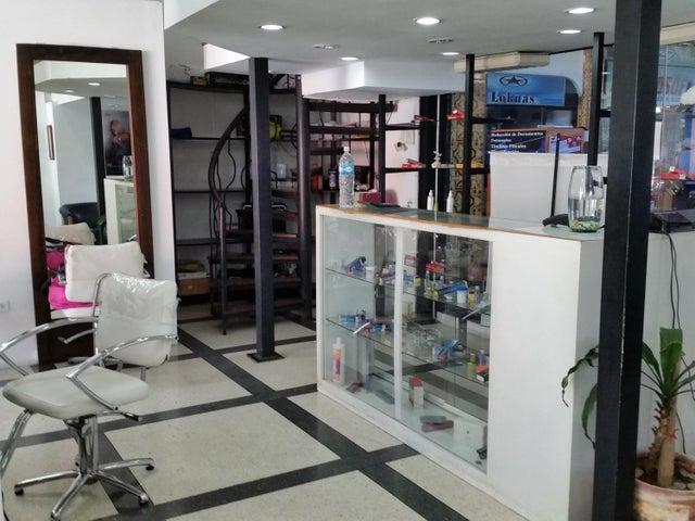 Local Comercial Miranda>San Antonio de los Altos>La Rosaleda - Venta:150.000 Precio Referencial - codigo: 21-16829