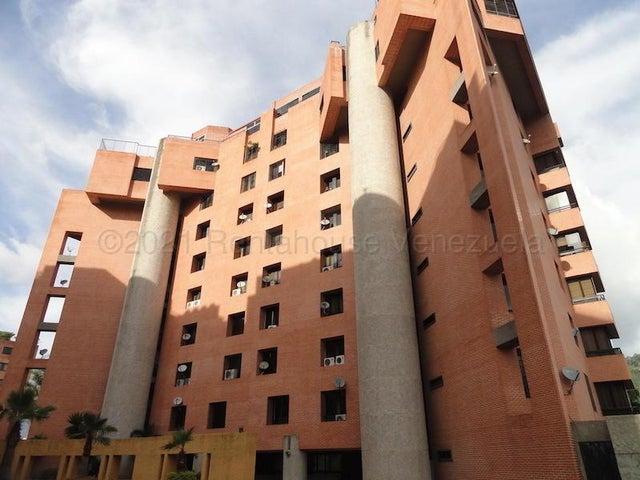 Apartamento Distrito Metropolitano>Caracas>Los Samanes - Venta:145.000 Precio Referencial - codigo: 21-16844