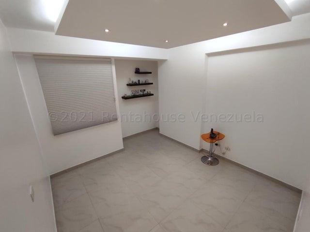 Apartamento Distrito Metropolitano>Caracas>Boleita Norte - Venta:120.000 Precio Referencial - codigo: 21-16998