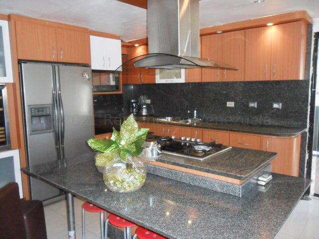 Apartamento Miranda>Guarenas>La Vaquera - Venta:35.000 Precio Referencial - codigo: 21-16874