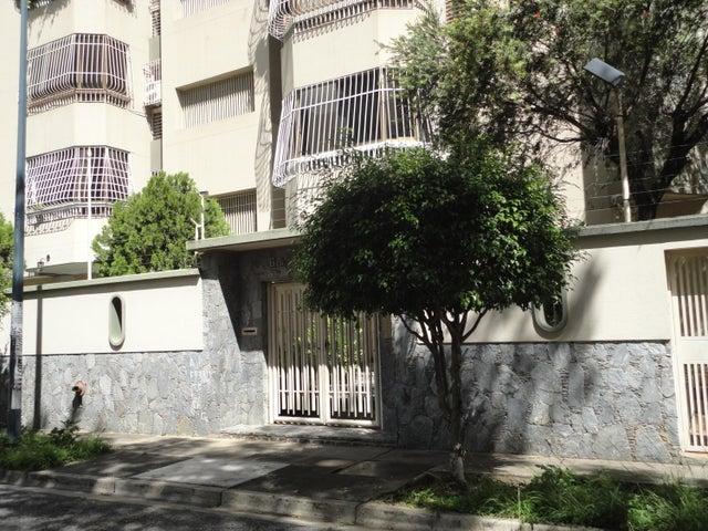 Apartamento Distrito Metropolitano>Caracas>Montalban III - Venta:65.000 Precio Referencial - codigo: 21-16881