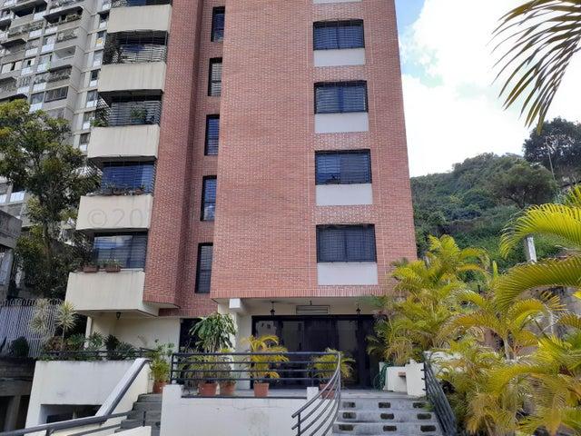 Apartamento Distrito Metropolitano>Caracas>El Paraiso - Venta:52.500 Precio Referencial - codigo: 21-16879