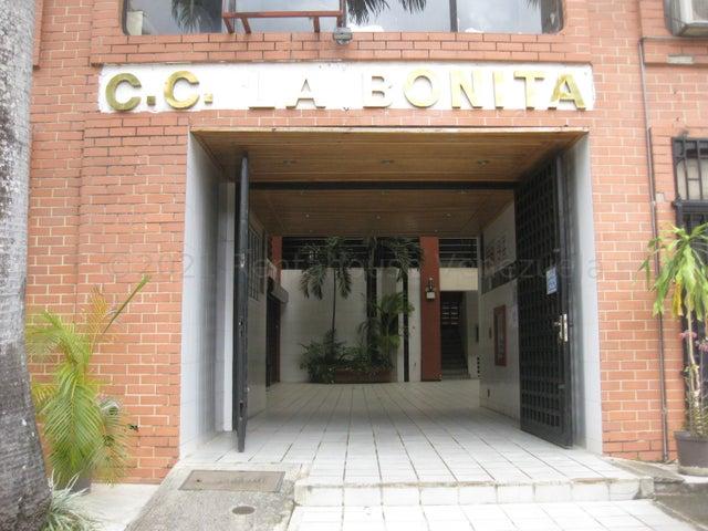 Local Comercial Distrito Metropolitano>Caracas>La Bonita - Alquiler:4.000 Precio Referencial - codigo: 21-16901
