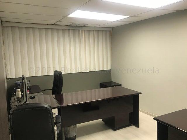 Oficina Distrito Metropolitano>Caracas>Las Delicias de Sabana Grande - Venta:140.000 Precio Referencial - codigo: 21-16902