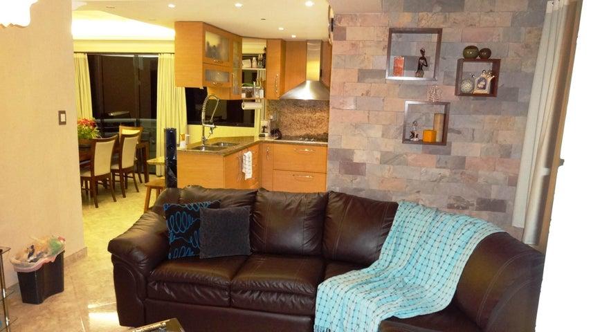 Apartamento Miranda>Higuerote>Puerto Encantado - Venta:100.000 Precio Referencial - codigo: 21-16930