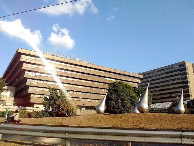 Oficina Distrito Metropolitano>Caracas>Chuao - Alquiler:600 Precio Referencial - codigo: 21-16952