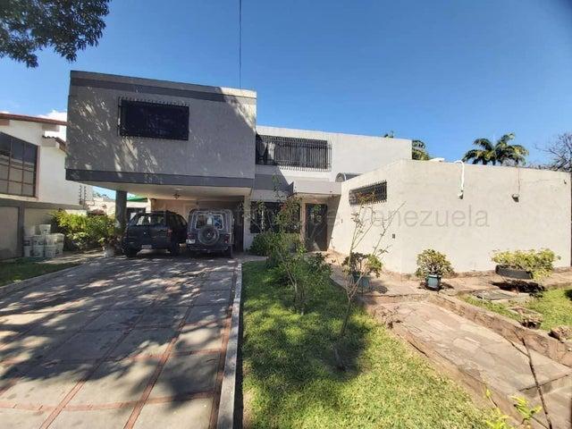 Casa Lara>Barquisimeto>El Parque - Venta:180.000 Precio Referencial - codigo: 21-16919