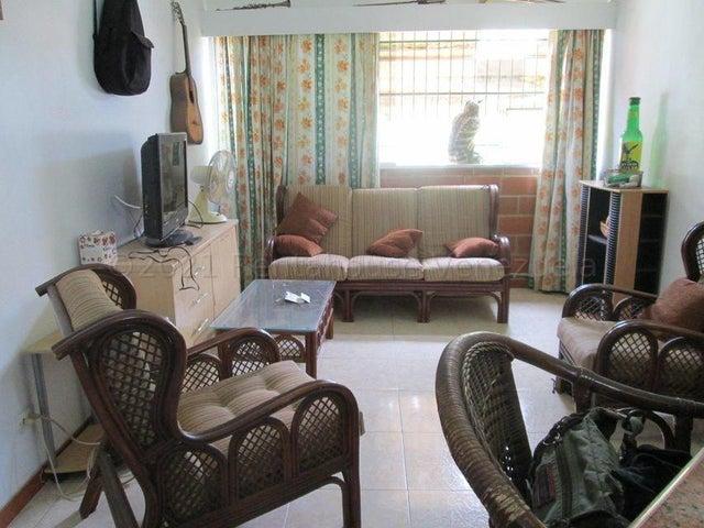 Apartamento Miranda>Guarenas>Nueva Casarapa - Venta:12.000 Precio Referencial - codigo: 21-16946
