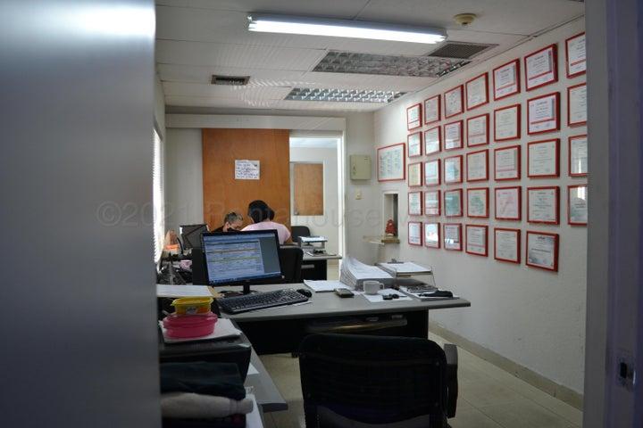 Local Comercial Distrito Metropolitano>Caracas>Las Palmas - Venta:2.500.000 Precio Referencial - codigo: 21-20841