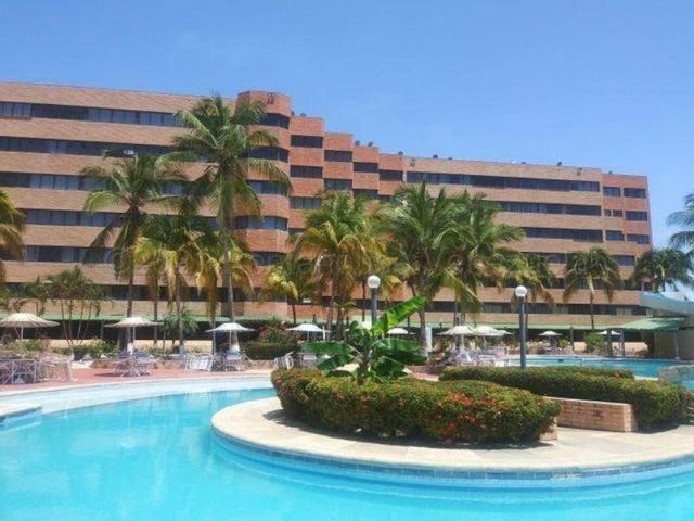 Apartamento Falcon>Tucacas>Tucacas - Venta:22.000 Precio Referencial - codigo: 21-17015
