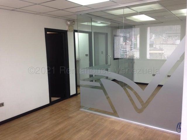 Oficina Distrito Metropolitano>Caracas>Altamira - Venta:130.000 Precio Referencial - codigo: 21-18608