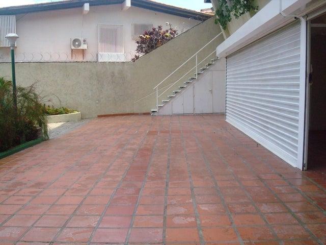 Casa Distrito Metropolitano>Caracas>Prados del Este - Venta:1.500.000 Precio Referencial - codigo: 21-16968