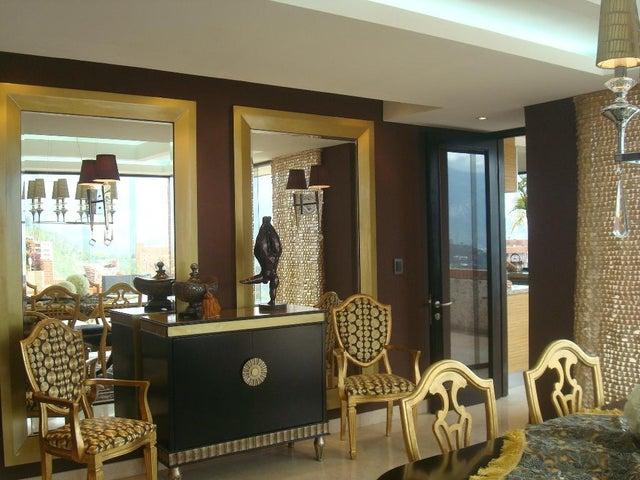 Apartamento Distrito Metropolitano>Caracas>La Tahona - Venta:1.200.000 Precio Referencial - codigo: 21-16969