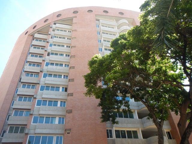 Apartamento Distrito Metropolitano>Caracas>El Rosal - Venta:55.000 Precio Referencial - codigo: 21-16972