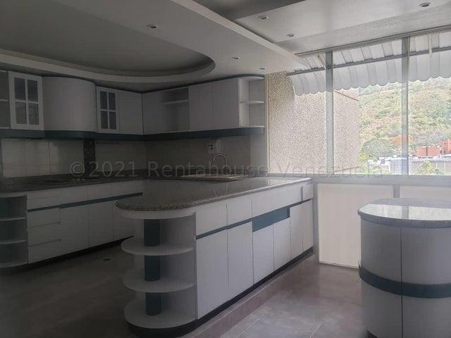 Apartamento Distrito Metropolitano>Caracas>San Bernardino - Venta:89.000 Precio Referencial - codigo: 21-7097