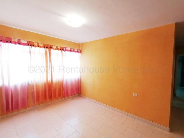 Apartamento Lara>Cabudare>La Piedad Sur - Venta:9.500 Precio Referencial - codigo: 21-16987