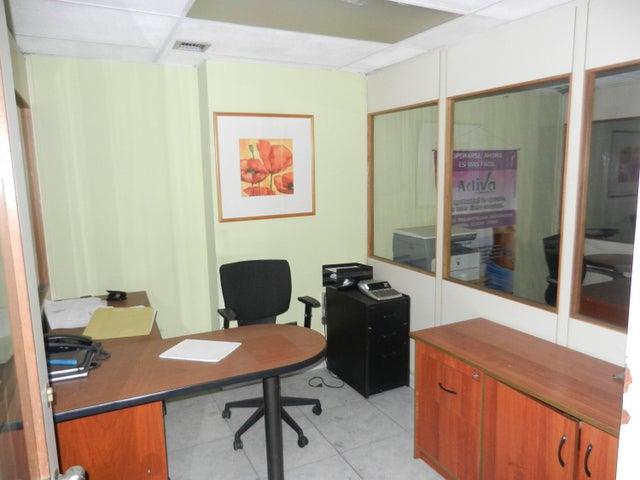 Oficina Distrito Metropolitano>Caracas>Mariperez - Alquiler:500 Precio Referencial - codigo: 21-21868