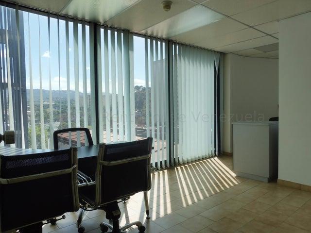 Oficina Distrito Metropolitano>Caracas>La Urbina - Venta:96.000 Precio Referencial - codigo: 21-17009