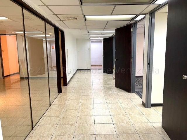 Oficina Distrito Metropolitano>Caracas>Chuao - Alquiler:850 Precio Referencial - codigo: 21-17021