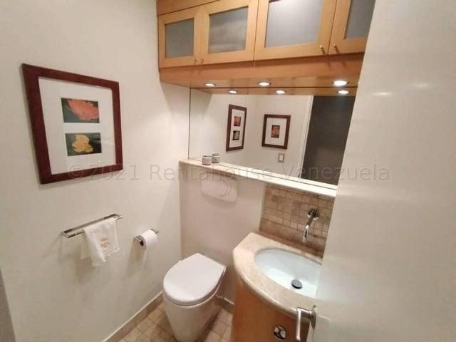 Apartamento Distrito Metropolitano>Caracas>Lomas de Prados del Este - Venta:165.000 Precio Referencial - codigo: 21-17016
