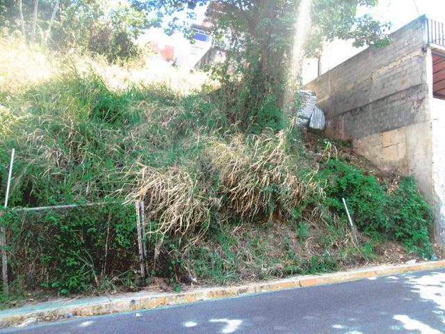 Terreno Distrito Metropolitano>Caracas>El Marques - Venta:52.000 Precio Referencial - codigo: 21-17020