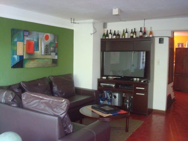 Apartamento Distrito Metropolitano>Caracas>La Boyera - Venta:210.000 Precio Referencial - codigo: 21-17090