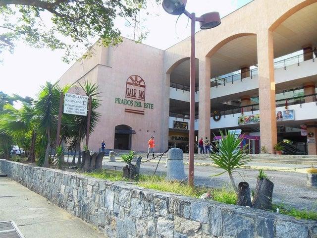 Local Comercial Distrito Metropolitano>Caracas>Prados del Este - Venta:100.000 Precio Referencial - codigo: 21-17424