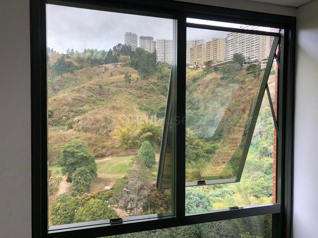 Oficina Distrito Metropolitano>Caracas>Manzanares - Venta:68.000 Precio Referencial - codigo: 21-18463