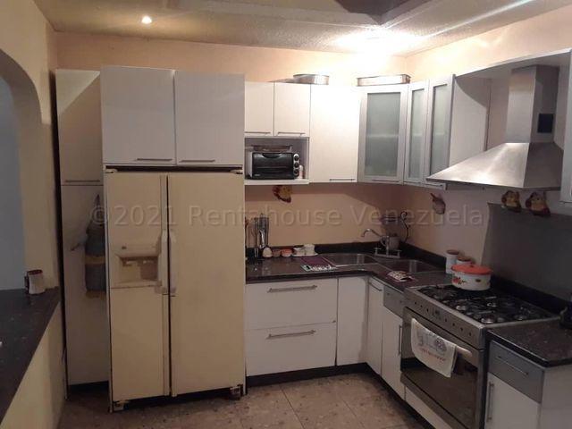 Casa Distrito Metropolitano>Caracas>Campo Claro - Venta:149.000 Precio Referencial - codigo: 21-17198