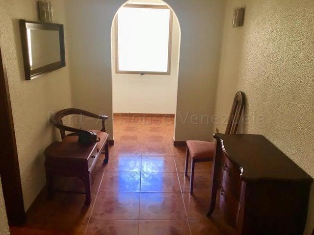 Apartamento Distrito Metropolitano>Caracas>Santa Rosa de Lima - Venta:110.000 Precio Referencial - codigo: 21-17199