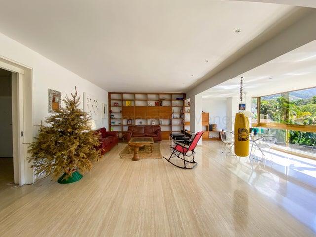 Apartamento Distrito Metropolitano>Caracas>Alta Florida - Venta:370.000 Precio Referencial - codigo: 21-15812