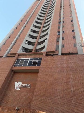 Apartamento Distrito Metropolitano>Caracas>El Paraiso - Venta:45.000 Precio Referencial - codigo: 21-17284