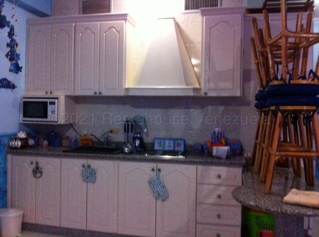 Apartamento Falcon>Tucacas>Morrocoy - Venta:22.000 Precio Referencial - codigo: 21-17356